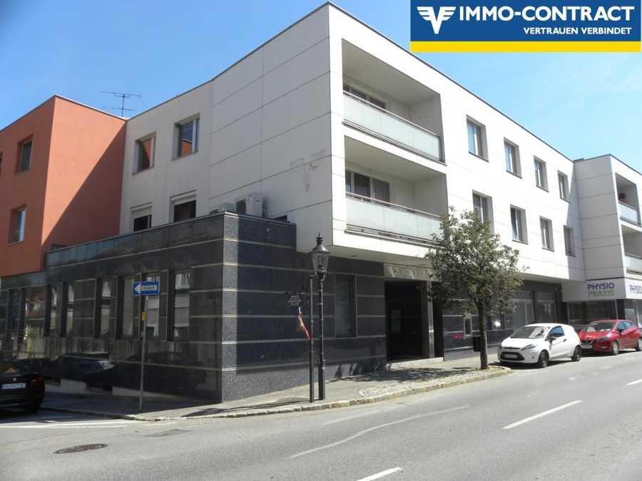 b ro in hainburg an der donau mieten von immo contract maklerges m b h. Black Bedroom Furniture Sets. Home Design Ideas