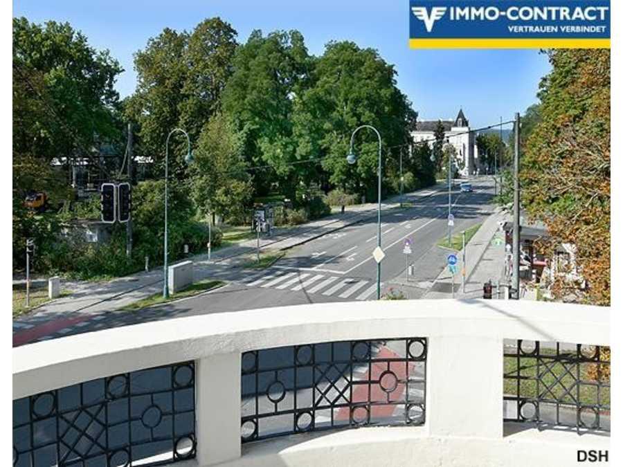 Mietwohnungen bis 1 Zimmer in Krems an der Donau, Krems