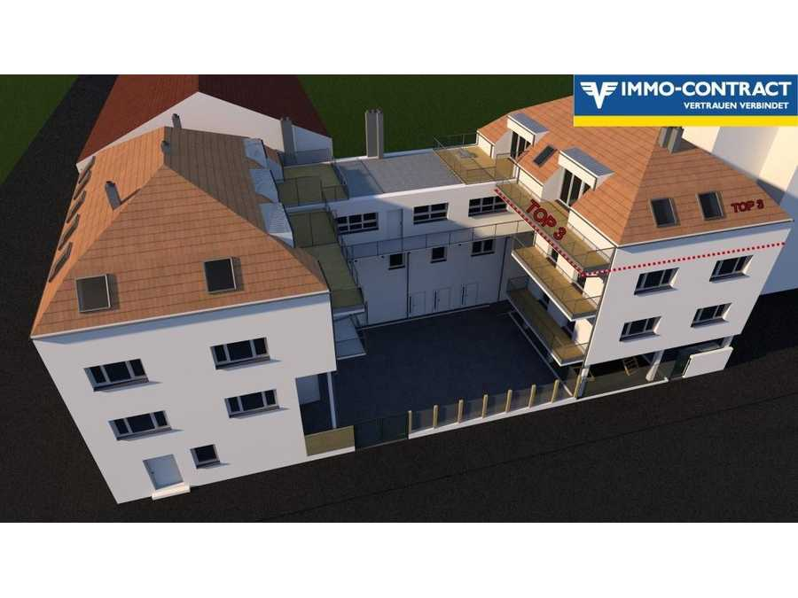 Eigentumswohnung in Wiener Neustadt kaufen von Immo