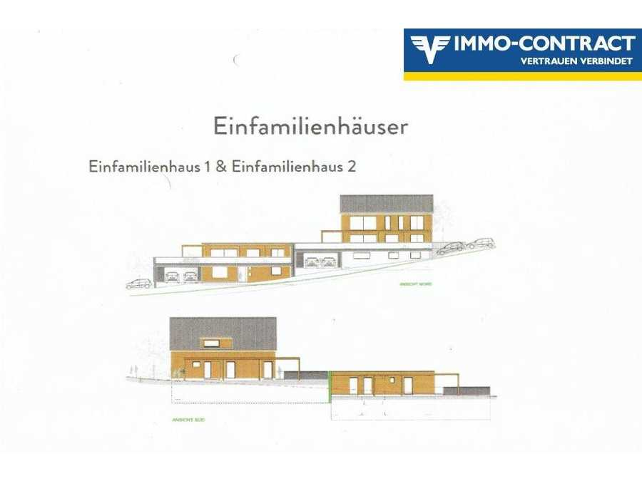Immobilie: Einfamilienhaus in 8230 Hartberg