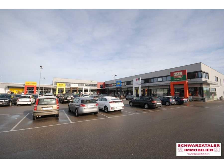 Geschäftslokal in Neunkirchen mieten - von Schwarzataler ...