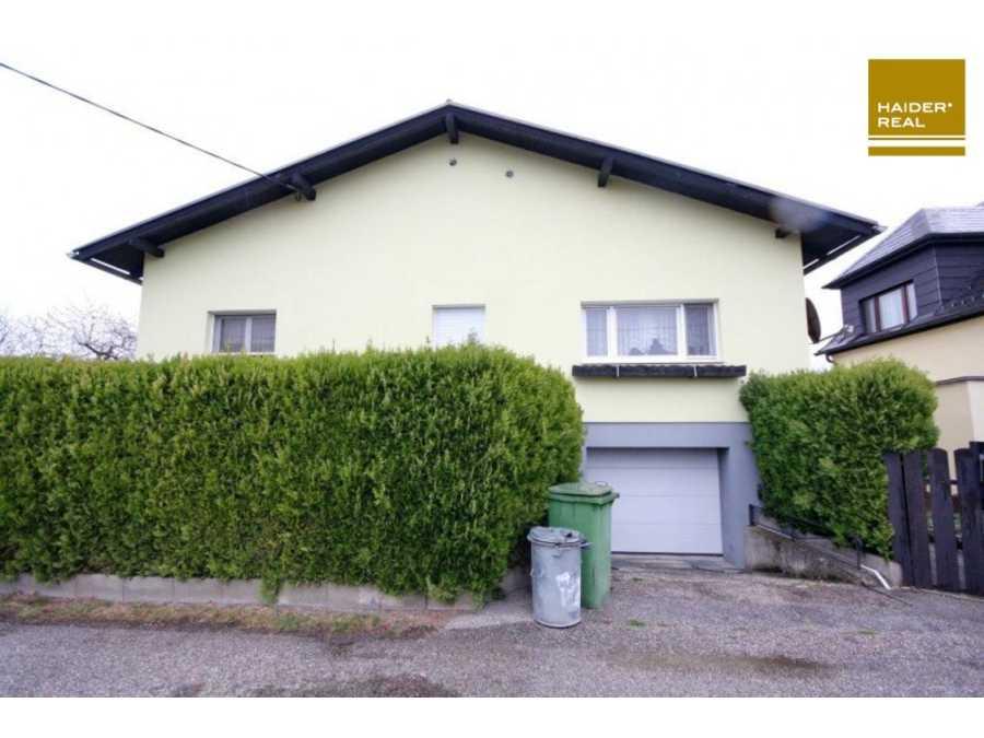 Haus in Neunkirchen kaufen von Haider Real Haider