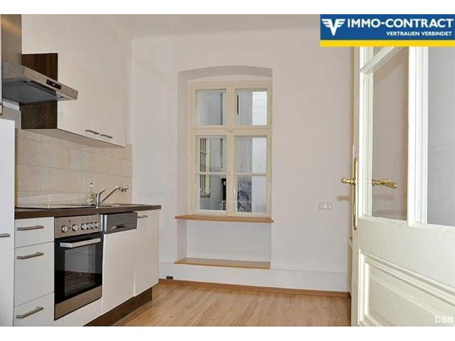 mietwohnung in krems an der donau mieten von immo contract maklergesmbh. Black Bedroom Furniture Sets. Home Design Ideas