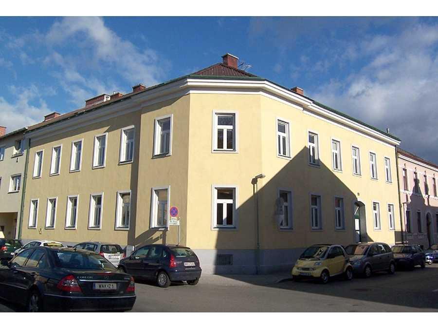 Mietwohnung in Wiener Neustadt mieten von Kaspar