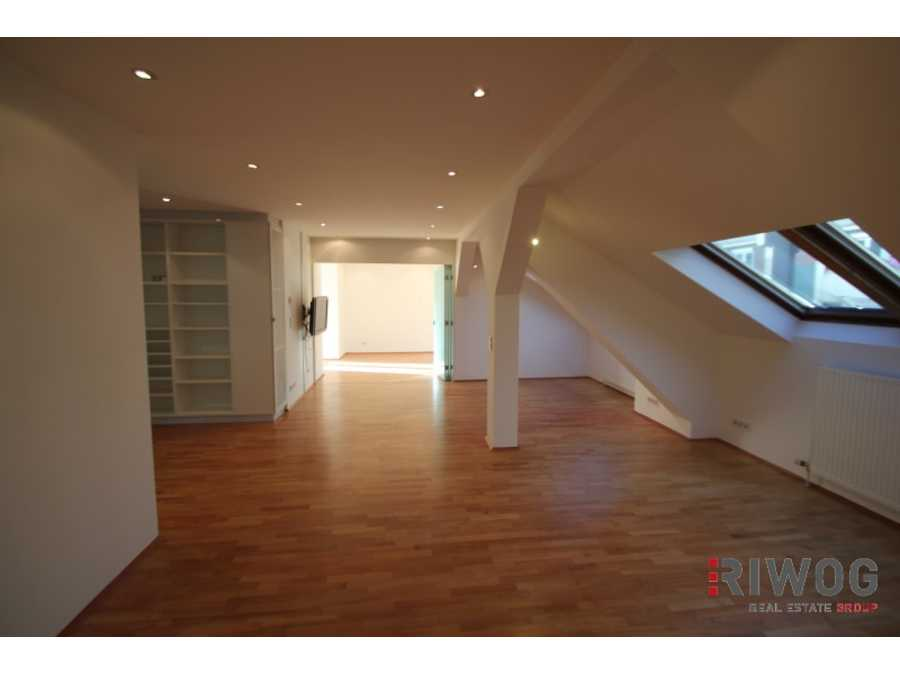Immobilie: Penthouse in 1030 Wien