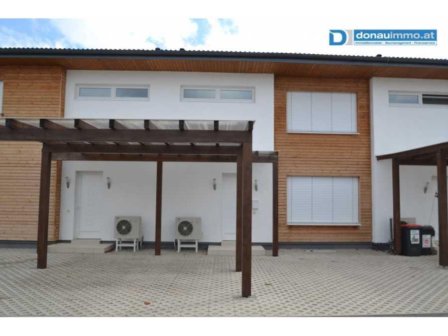 Reihenhaus in Wiener Neustadt kaufen von Donauimmobilien