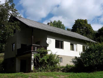 Haus in Bernstein