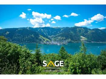 Haus Zell am See