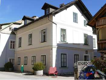 Villa Bad Aussee